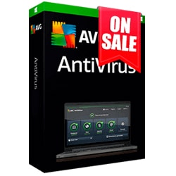 AVG coupon