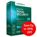 Kaspersky Sale