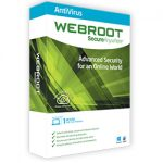 Webroot SecureAnywhere Internet Security Plus Coupon