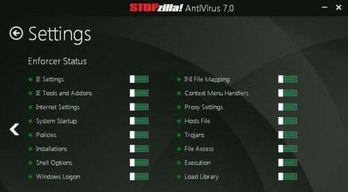 STOPzilla AntiVirus Discount