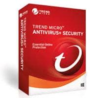 Trend Micro antivirus Sale