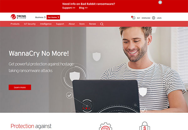 Trend Micro review