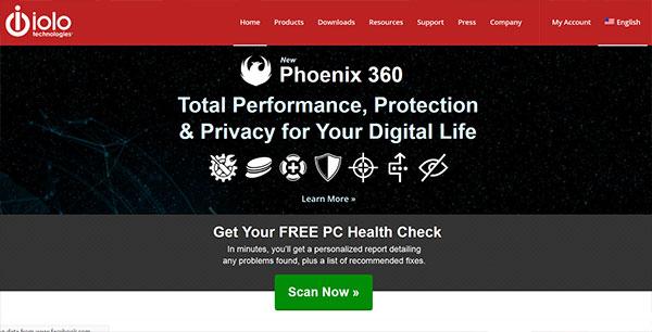 Phoenix 360 iolo reviews