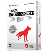 G DATA Internet Security coupon