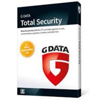 G Data Total Security coupon