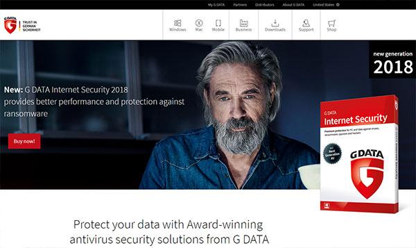 gdata-softwares.Com Review