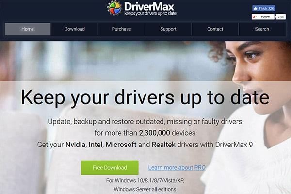 Drivermax pro review