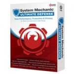 System Mechanic Ultimate Defense Review & Coupon