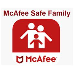 McAfee Safe Family promo code