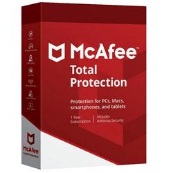 Mcafee coupon code